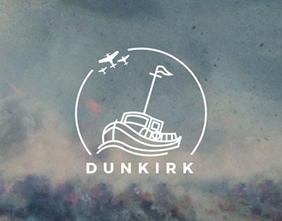 Dunkirk - Logo Concept 2017