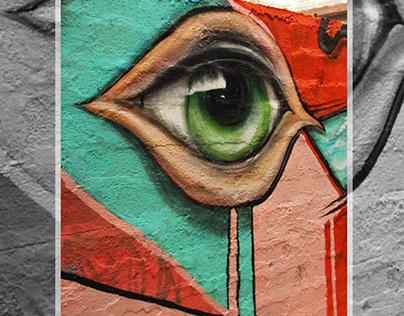 3rdeye / Mural