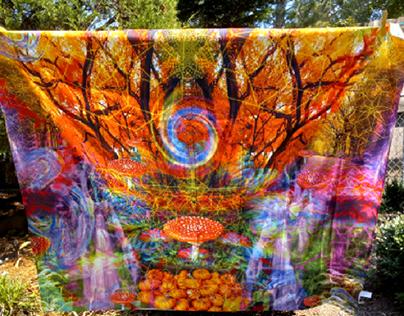 Autumn Tapestry Designs