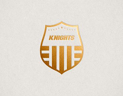 UCF Athletics Logos