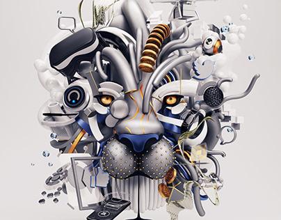 ADOBE LION