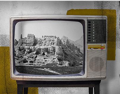 Stolen Relics Documentary - Al Jazeera Tv 2020