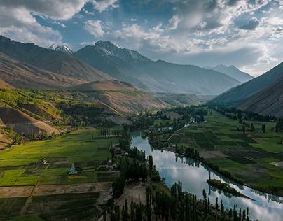 Phundar Valley