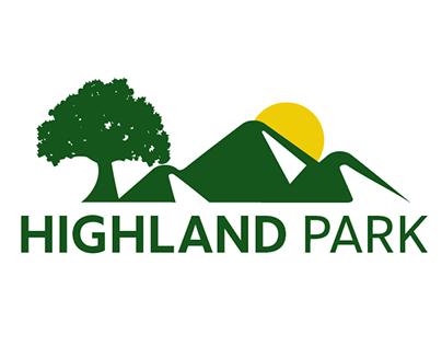 Logo for Highland Park