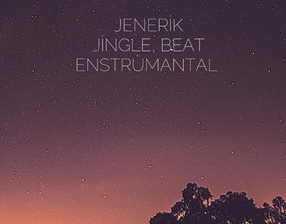 Jenerik jingle, beat enstrumantal