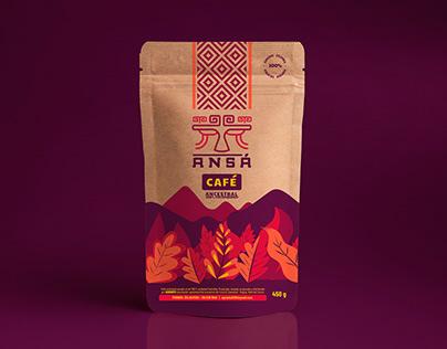 ANSÁ Café Ancestral