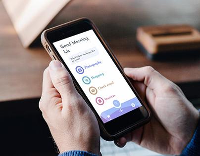 Habit Tracker UI Design