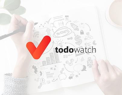 Logo design & app design
