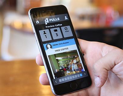 PULLS Mobile App
