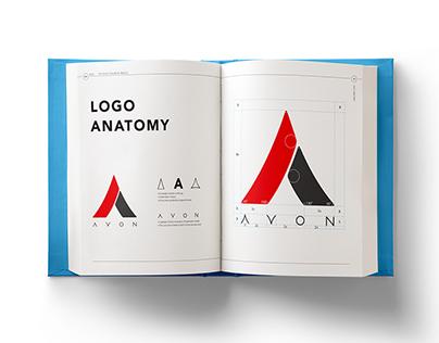 Avon Rebranding