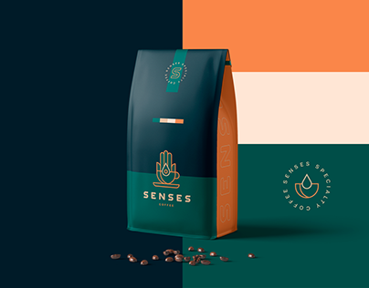 Senses - Coffee