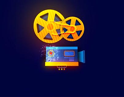 SadeelMedia Logo