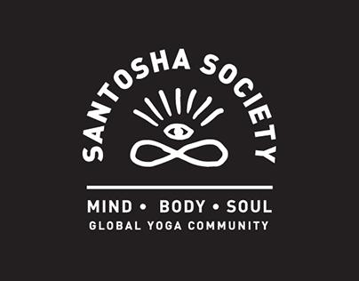 Santosha Yoga Society