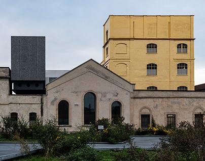 Fondazione Prada | OMA