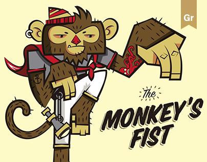 The Monkey Fist
