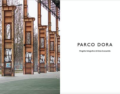 Parco Dora, Torino, Italia.