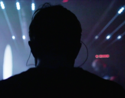 Reel 2014 \\ Director X Cinematographer