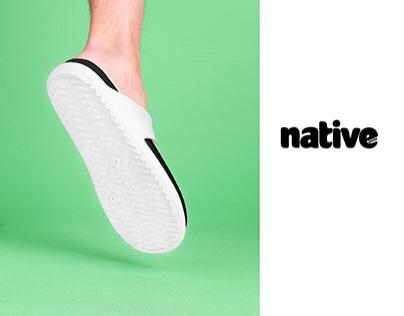 Native Sandals SP17