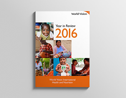 World Vision Review 2016