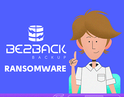 BE2BACK - RANSOMWARE
