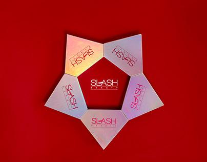 Slash Beauty - Product Photography