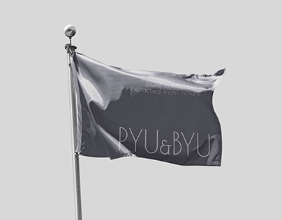 PYU & BYU Natural Fabric
