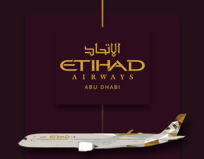 Etihad Boarding pass redesign
