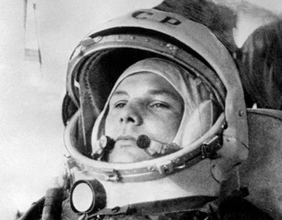 Gagarin self website