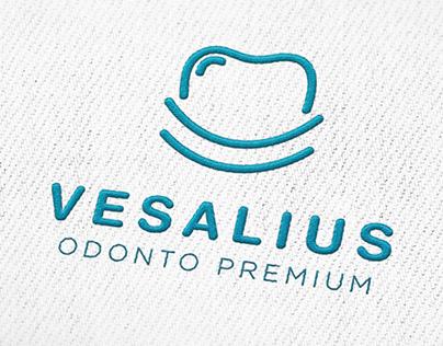 Vesalius - Identidade Visual