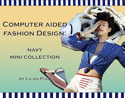 Navy Mini Collection 2016