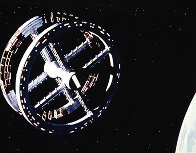 """Sound redesign for """"2001 a space odyssey"""""""