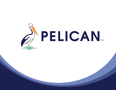 Logotype for PELICAN