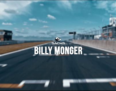 SACHS - Billy Monger