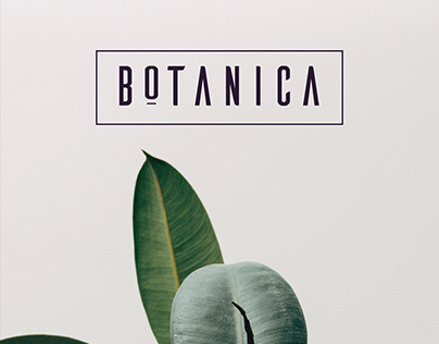 Botanica | Corporate Identity
