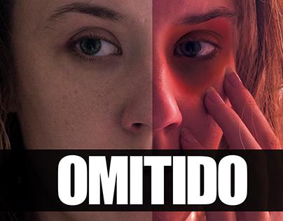 OMITIDO: A violência doméstica