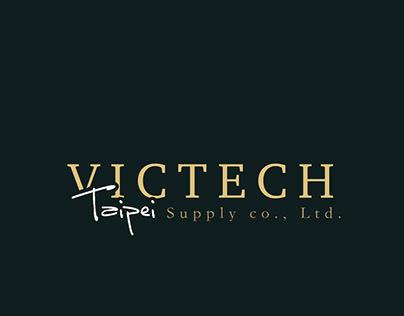 宣品貿易有限公司 VICTECH Supply co., Ltd. 形象名片