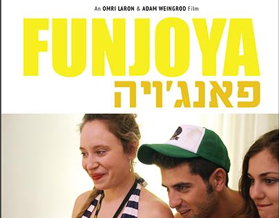 FUNJOYA - Movie Poster