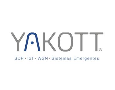 YAKOTT - Branding