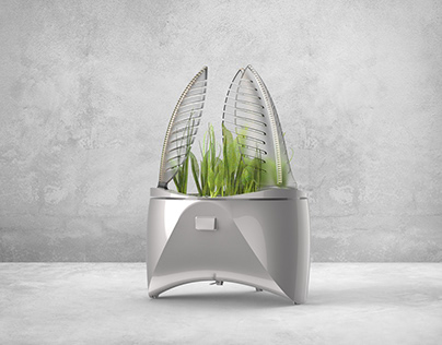 Design for plants