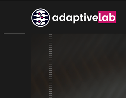 adaptiveLab | Web Design