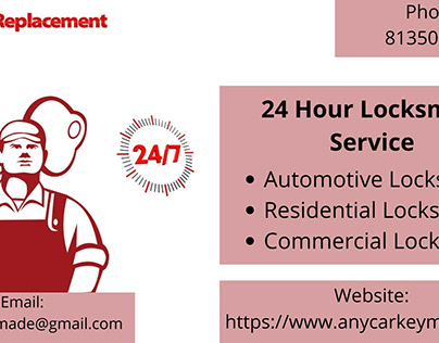 24 Hour Locksmith Service in Tampa