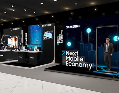 SAMSUNG - NEXT MOBILE ECONOMY