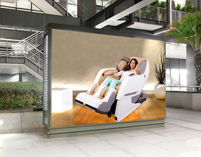 Billboard Ads Design