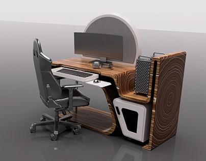 Home Workstation Desk