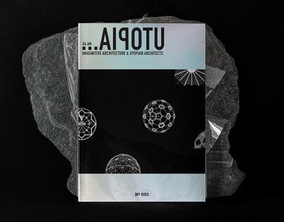 UTOPIA -AR Magazine