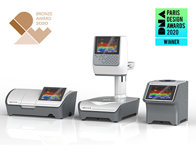 Hunterlab Photospectrometers