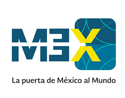 New Mexico City International Airport logo (contest)