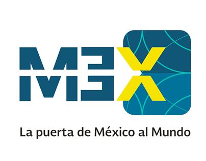 New Mexico City International Airport logo (contest)