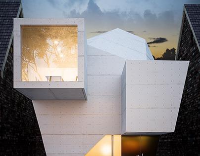 Abiko House