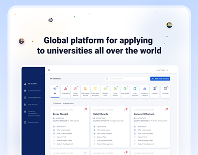 StudentApply